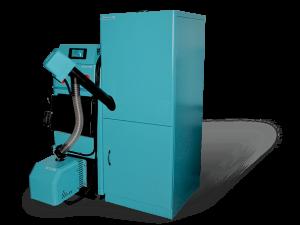 Cm Pelet set - touch (14–90 kW)