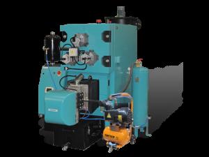 EKO-CKS P UNIT (140–560 kW)
