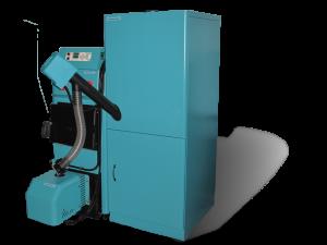 EKO-CK(B) P + Cm Pelet-set (14–90 kW)